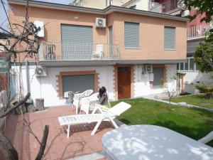 Garden House, Bed and breakfasts  Ercolano - big - 38