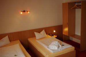 Hotel Zum Abschlepphof, Guest houses  Leipzig - big - 3