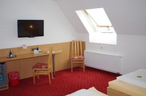 Hotel Zum Abschlepphof, Guest houses  Leipzig - big - 6