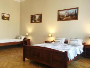 Top Spot Residence, Апартаменты  Краков - big - 27
