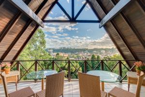 Serrano Resort Convenções & Spa