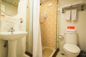 Home Inn Shijiazhuang Gaocheng Xinyulou, Hotels  Gaocheng - big - 3