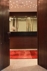 12 Months Luxury Resort, Отели  Цагарада - big - 70
