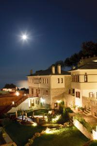 12 Months Luxury Resort, Отели  Цагарада - big - 73