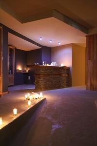 12 Months Luxury Resort, Отели  Цагарада - big - 74