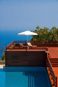 12 Months Luxury Resort, Отели  Цагарада - big - 80