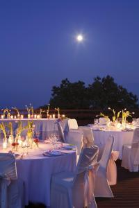 12 Months Luxury Resort, Отели  Цагарада - big - 67