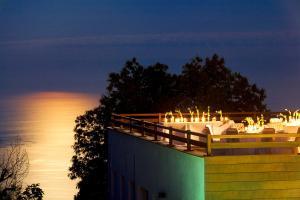 12 Months Luxury Resort, Отели  Цагарада - big - 60