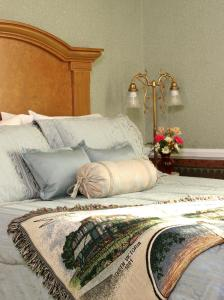 The Queen Victoria Bed & Breakfast, Bed and breakfasts  Cape May - big - 69