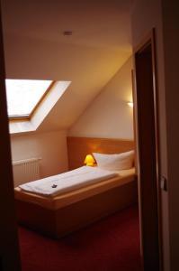 Hotel Zum Abschlepphof, Guest houses  Leipzig - big - 8
