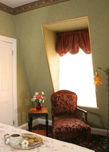 The Queen Victoria Bed & Breakfast, Bed and breakfasts  Cape May - big - 76