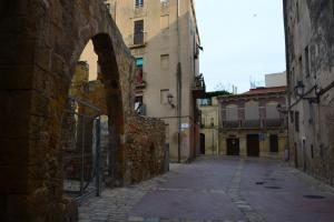 Apartamento Kal Romá, Ferienwohnungen  Tarragona - big - 7