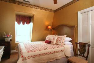 The Queen Victoria Bed & Breakfast, Bed and breakfasts  Cape May - big - 81