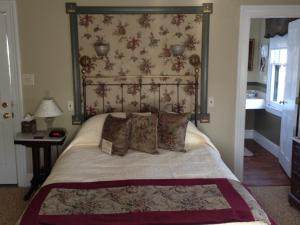 The Queen Victoria Bed & Breakfast, Bed and breakfasts  Cape May - big - 85