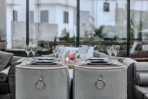 12 Months Luxury Resort, Отели  Цагарада - big - 69