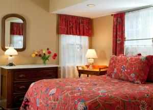 The Queen Victoria Bed & Breakfast, Bed and breakfasts  Cape May - big - 95