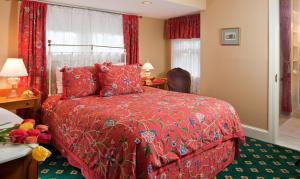 The Queen Victoria Bed & Breakfast, Bed and breakfasts  Cape May - big - 100