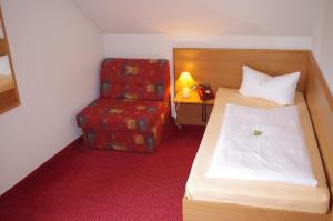 Hotel Zum Abschlepphof, Guest houses  Leipzig - big - 11