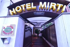 Hotel Mirti - AbcAlberghi.com