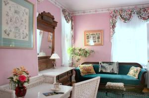 The Queen Victoria Bed & Breakfast, Bed and breakfasts  Cape May - big - 125