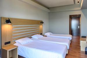 Agamemnon Hotel(Nauplia)