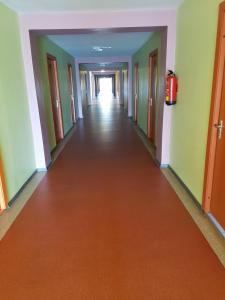 Hostel Brize, Ostelli  Liepāja - big - 9