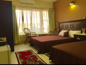 Отель Cairo Heart Inn, Каир