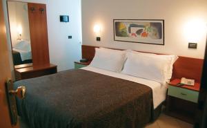 Hotel Numi & Medusa, Hotely  Cesenatico - big - 6