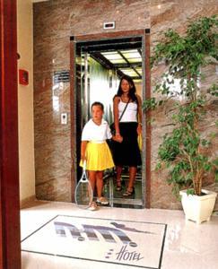 Hotel Numi & Medusa, Hotely  Cesenatico - big - 18