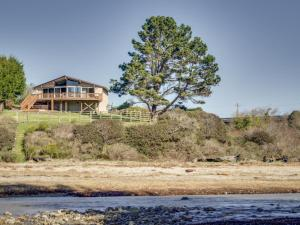 Bay View Beachfront, Ferienhäuser  Fort Bragg - big - 23