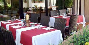 Hotel Numi & Medusa, Hotely  Cesenatico - big - 19