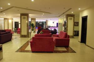 Alazhar Palace 2, Hotely  Al Qunfudhah - big - 36