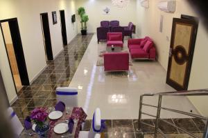 Alazhar Palace 2, Hotely  Al Qunfudhah - big - 3
