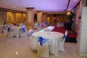 Alazhar Palace 2, Hotely  Al Qunfudhah - big - 41