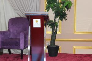 Alazhar Palace 2, Hotely  Al Qunfudhah - big - 42