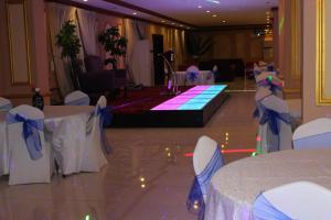 Alazhar Palace 2, Hotely  Al Qunfudhah - big - 44