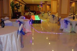 Alazhar Palace 2, Hotely  Al Qunfudhah - big - 45