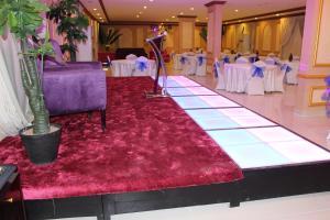 Alazhar Palace 2, Hotely  Al Qunfudhah - big - 46