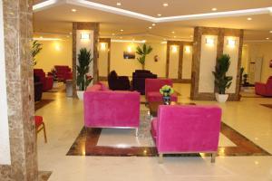 Alazhar Palace 2, Hotely  Al Qunfudhah - big - 48