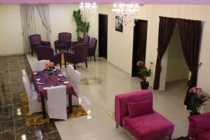 Alazhar Palace 2, Hotely  Al Qunfudhah - big - 6