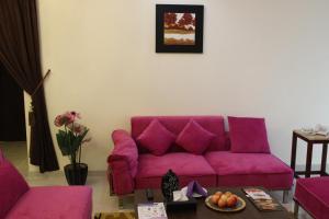 Alazhar Palace 2, Hotely  Al Qunfudhah - big - 10