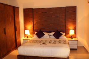 Alazhar Palace 2, Hotely  Al Qunfudhah - big - 11