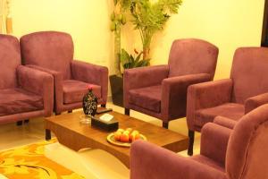 Alazhar Palace 2, Hotely  Al Qunfudhah - big - 14