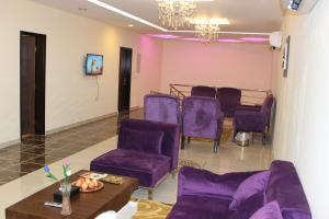 Alazhar Palace 2, Hotely  Al Qunfudhah - big - 16