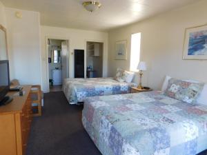 Anchor Lodge, Hotels  Fort Bragg - big - 28