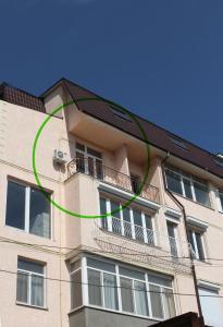 Apartment Zolotyi Bereh, Apartments  Odessa - big - 12