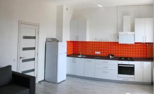 Apartment Zolotyi Bereh, Apartments  Odessa - big - 13