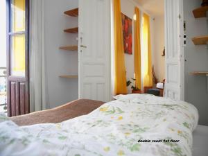 Ananda's Mundo, Hostely  Órgiva - big - 42