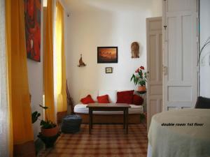 Ananda's Mundo, Hostely  Órgiva - big - 43