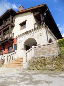 Apartamentos La Ceña